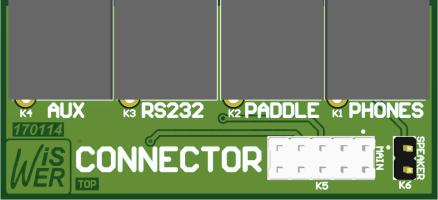 Connector - 3D Thumbnail