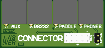 Connector - 3D Thumbnail