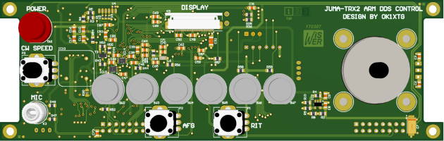 DDS Control - 3D Thumbnail