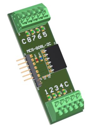 MCS-GO8L-2C