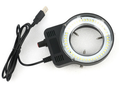 Ring Light Illuminator Lamp