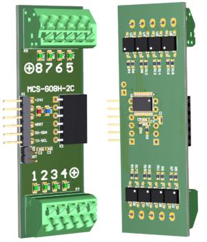 W190713.01 - MCS-GO8H-2C